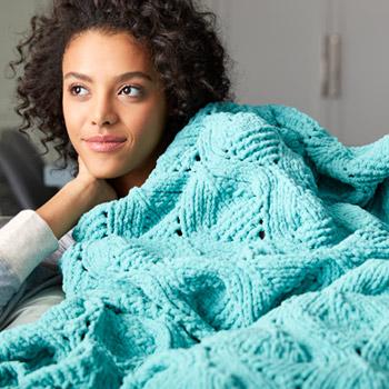 Blanket Pattern Image
